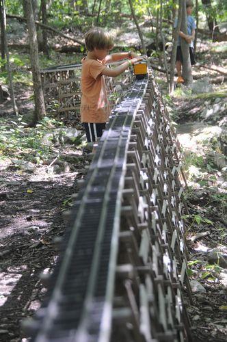 Train trestle 2