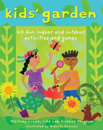 Kids-Garden by Barefoot Books
