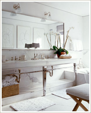 White+marble+bathroom1
