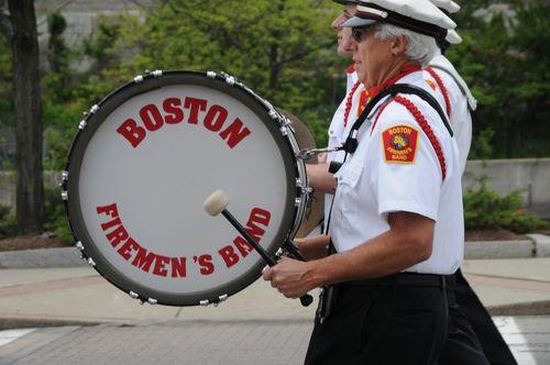 Fireman's band