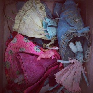 Miss Clara's Box